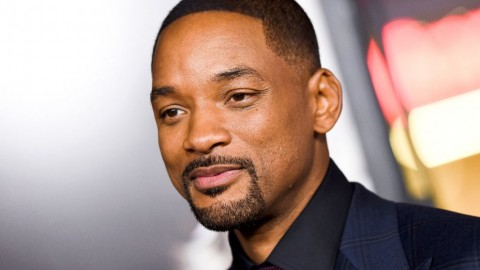 Will Smith in vacanza in Sicilia: immersione alle isole Eolie